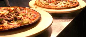 Dam House Sheffield Pizzas